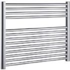Radox Premier Flat Towel Warmer 600 x 600mm Chrome  RXPS-0600600-CH